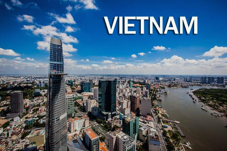saigon-vietnam-view