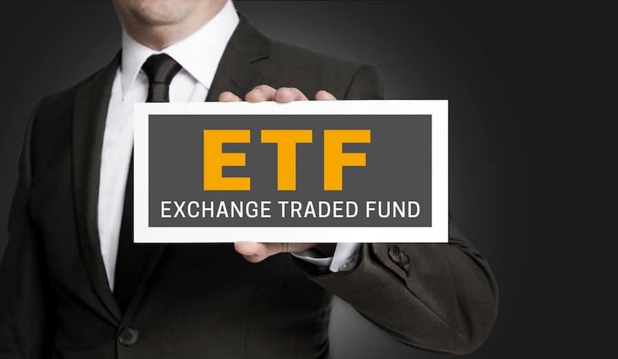 Co tojest fundusz indeksowy ETF?