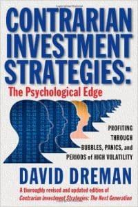 Inwestowanie kontrariańskie vs rynki efektywne