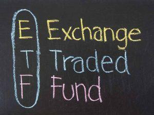 Fundusz indeksowy ETF