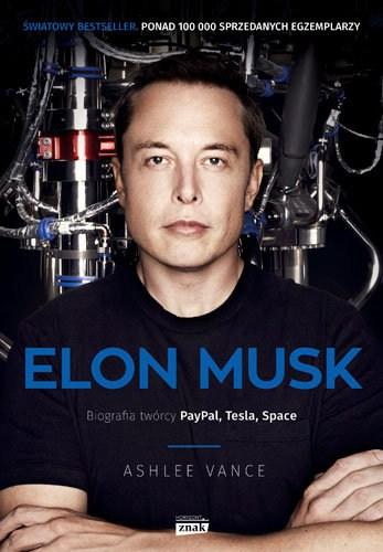 Elon Musk - biografia