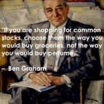 Analiza fundamentalna wg Benjamina Grahama