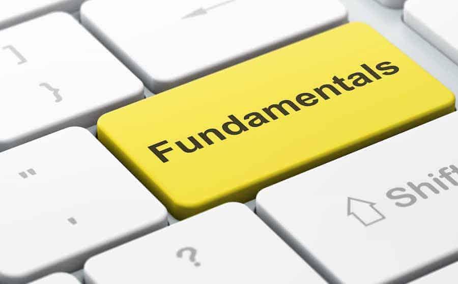 Czym jest analiza fundamentalna iwskaźniki giełdowe?