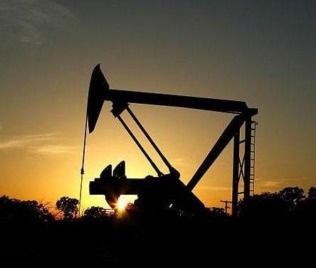 Zmierzch ropy naftowej