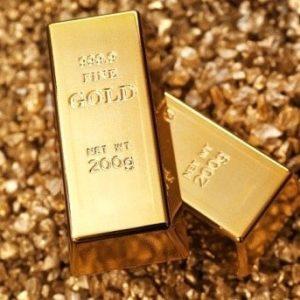 Nie czas na inwestowanie w złoto