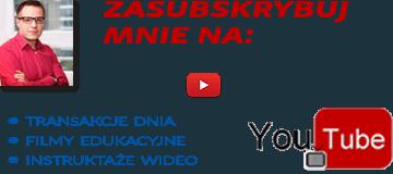 Inwestowanie za granicą - Youtube