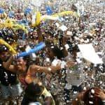 Brazylia przechodzi rewolucję