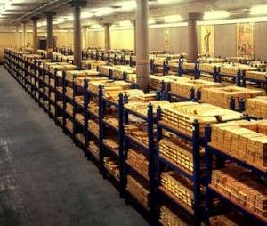 Inwestycja w złoto w Singapurze