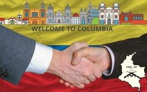 Dlaczego warto zainwestować w Kolumbii?