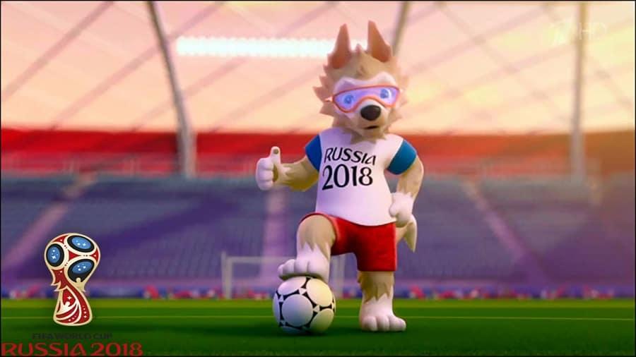 Jak zarobić naMistrzostwach Świata 2018 wPiłce Nożnej?